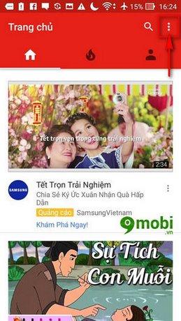 chan noi dung khong phu hop cho tre tren youtube 2