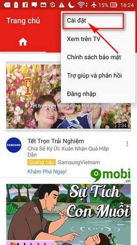chan noi dung khong phu hop cho tre tren youtube 3